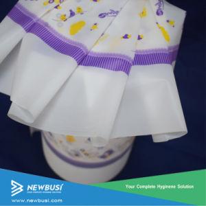 De niet In te ademen Beschikbare Luier van uitstekende kwaliteit van de Baby Backsheet