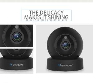 2 МП HD купол ИК PTZ беспроводной связи WiFi IP видео камеры