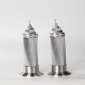 Conduttori nudi di alluminio ambientali del conduttore del cavo elettrico AAC ACSR