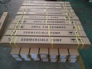 Qj150 J1000 sumergibles de pozo profundo bomba