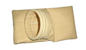 吸塵袋のロールフィルター媒体FMSのフィルター・バッグのためのセメントの金属企業