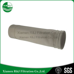 Planta de Energía Industrial PPS Bolsas de filtro de polvo para la industria del cemento