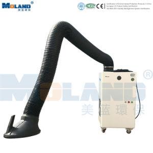 Corte por láser/colector de polvo de soldadura láser/extractor de humos de la máquina