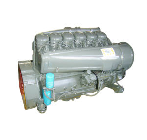 Motore diesel raffreddato aria calda di Deutz di vendita (Deutz F6L912)