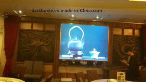ハイコントラスト屋内フルカラーP3 SMD2121 LEDのパネル・ディスプレイ