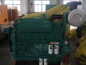 gruppo elettrogeno brandnew di Cummins dei 6 cilindri 600HP Kta19-G4