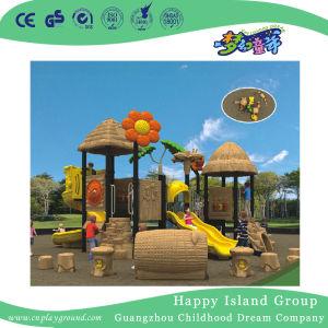 As crianças de alta qualidade deslize Parque Infantil Piscina Play Toys (HD-AF00801)