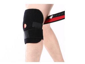 Le design professionnel Support de Genou populaire articulée en néoprène médical attelle de genou