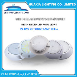 Huaxia Piscina LED Light
