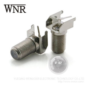 Connettore coassiale di Wnre BNC SMA rf