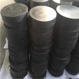 Rechthoekige Anti-Vibration Rubber Dragende Stootkussens (400*450*50mm)