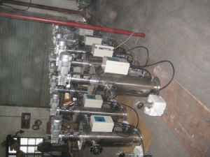 Автоматической очистки фильтра всасывания системы