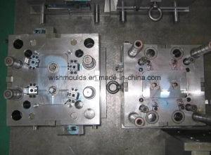 Molde de moldeado a presión de aluminio
