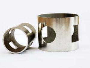 Tube de métal et la plaque machine de découpage au laser à filtre