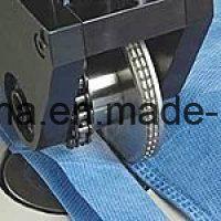 Máquina de costura ultra-sónico pneumática para filtros Non-Woven (MS-50)