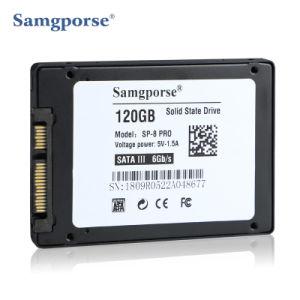 2,5 120 Go SATA3 Disque dur interne Disque dur SSD pour ordinateur portable de la carte mère
