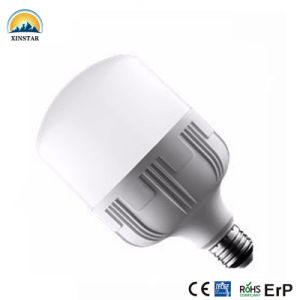 Lâmpada LED de alta potência de 50 W de lâmpada de Alumínio com tampa de PC Luz Interior 6500K2835 SMD LED