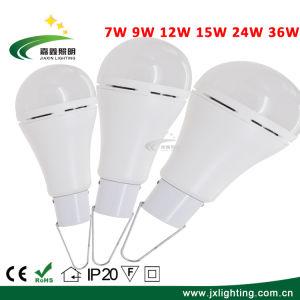 Lâmpada LED de alta qualidade com USB recarregável Marcação RoHS aprovado