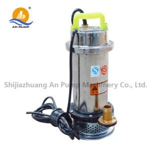 La bentonite électrique haute pression centrifuge pompes submersibles