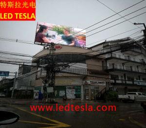Usine de Shenzhen Outdoor P4 plein écran LED SMD vidéo couleur affichage LED