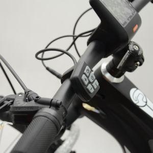 숨겨지은 건전지 Offroad 자전거, 27.5 바퀴 산 전기 자전거