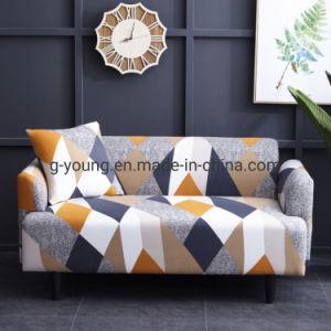 Decoração doméstica Proteger Sofá elásticas cobrir, Super Macio Material Stretch Sofá grossista cobrir