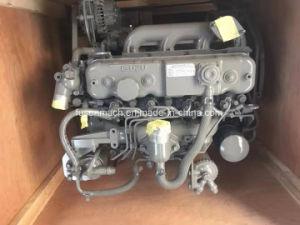 C240 Isuzu 4JG1 4JG2 4BG1 6BG1 6HK1 moteur assy et pièces de rechange pour chariot élévateur à fourche