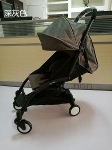 Carrinho de Bebé luz avião disponível Novos Produtos Umbrella Transporte