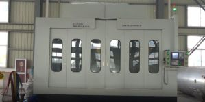 3m máquina de polir para prato CNC