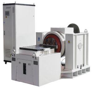 40kN Electro-Dynamic agitador de pruebas de vibración- TS40LS4-445 -fuerza mediana serie (la prueba de la máquina)