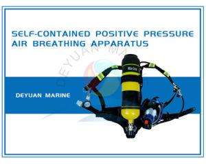 Rhzk 6.8z/30 aparatos de respiración con presión positiva independiente