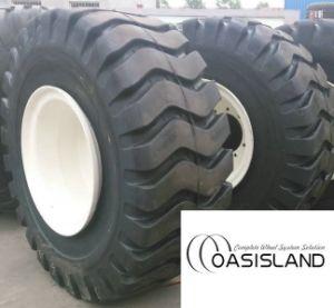 Ассамблеи OTR шины (26.5R25) стальной колесный диск (25-22 OTR.00/3.0)