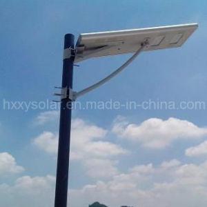 60W熱い販売のHightレベル太陽LEDの街灯