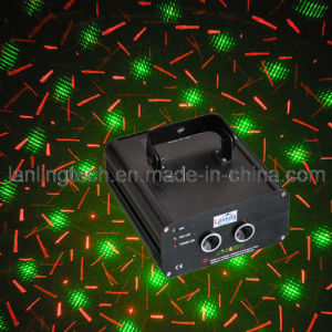 Disco RGY купол фейерверк лазерный свет L649RG