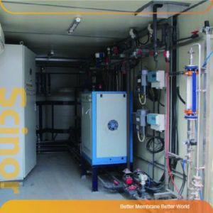 Servicio de oro de la membrana producto de limpieza (off-line)