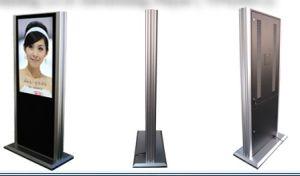 42дюймовые напольные рекламные ЖК-экран (Си-F042)