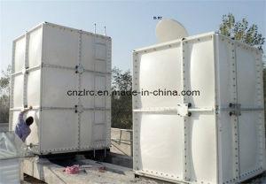 FRP GRPの水処理SMCの灌漑用水の容器