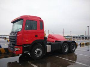 Caminhão do trator de JAC 420HP 6X4