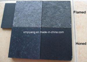 De zwarte Tegel van de Steen van het Basalt voor het Vloeren en het Bedekken (YY - BBS001)