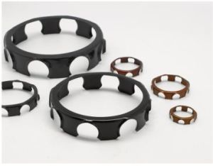 Crown personalizzato Bearing Cage per Different Bearings