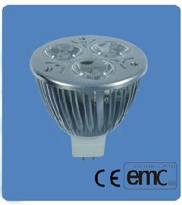 12V LED Glühlampe MR16 (360254)