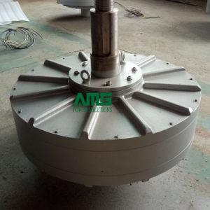 20kw 380V Synchrous Trifásico Gerador Hidro Baixa RPM