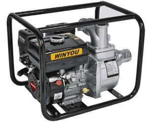 L'essence de la pompe à eau de 3 pouces (80ZB30-4.8Q)