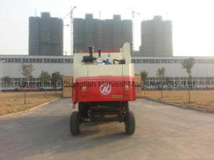 Het professionele Landbouwbedrijf de Fabrikant van Maaidorsers