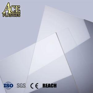 Feuille en PVC/Film pour les cosmétiques/fruit/la plaquette thermoformée/Food/Bac d'oeufs