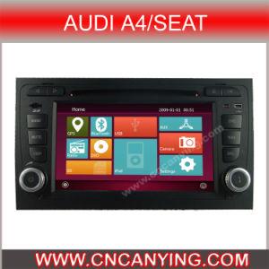 Audi A4 (CY-9102)를 위한 특별한 Car DVD Player