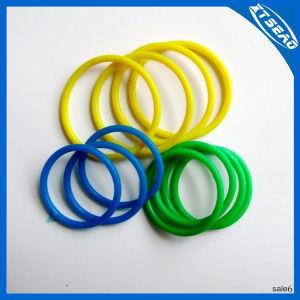 Силиконового уплотнительного кольца уплотнения/плоские резиновую прокладку