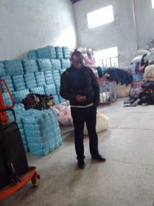 As roupas usadas/roupas de segunda mão no grau de qualidade Premium a AAA/roupas de segunda mão/utilizadas roupas
