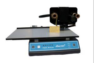 포일 Xpress 인쇄 기계, 디지털 최신 각인 기계, Golding 압박 기계 Adl 3050A