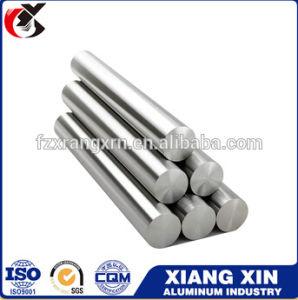 Vervaardigend Legering van het Aluminium 6082 Uitgedreven Staven voor Delen Automative